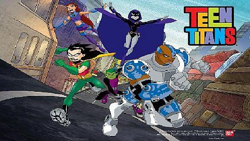 Teen Titans animowane porno lesbijskie sistas tube