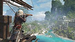 Assassin's Creed IV: Sea Dogs?