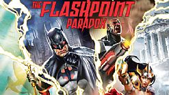 Justice League: The Flashpoint Paradox - Krwawa