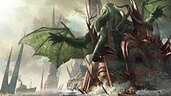Niedoceniony Cthulhu - mroczne zakątki świata gier