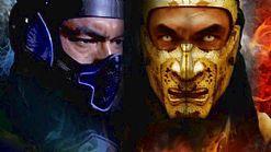 Mortal Kombat: Legacy II - co� s�abo si� te kr�gos�upy wyrywaj�