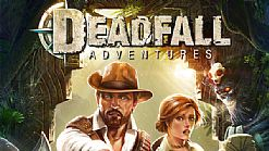 Testy wersji beta gry Deadfall Adventures - Indiana Jones po polsku