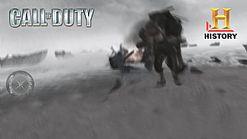 Call of Duty uczy(ło) historii, czyli wakacje z laptopem