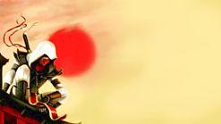 Assassin's Creed V: Ninja Decay, czyli asasyn moich marzeń