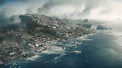 TOP 10: Wielka demolka najwi�kszych miast w Hollywood