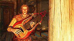Hej zagrajcie muzykanty! O bardach, skaldach i kapelach w grach RPG