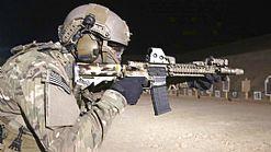 Bro� przysz�o�ci s�u�y ju� dwie dekady, czyli druga m�odo�� karabinka M4A1, Miss M4