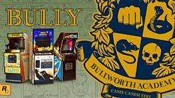 Szalone pomysły Rockstara - mini-gry w Bully