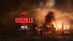 ''Godzilla'' - recenzja przedpremierowa