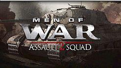 Men of War: Oddział Szturmowy 2 - RTS realistyczny jak żaden inny