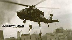 Ocali� wrak Helikoptera w Ogniu - 21. rocznica Bitwy o Mogadiszu - Black Hawk Down