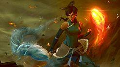 �wietna zachodnia animacja z posmakiem wschodu - The Legend of Korra