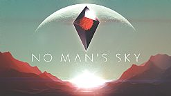 Kosmos z maszyny w No Man's Sky albo krótka historia pewnego hype'u