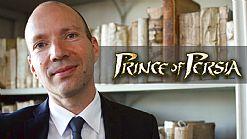 Prince of Persia i Jordan Mechner - dwaj książeta gier wideo