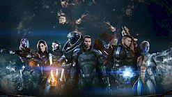 Sekrety trylogii Mass Effect, część II