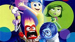 W g�owie si� nie mie�ci... jaki to dobry film. Recenzja hitu Pixara