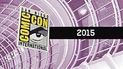 Comic-Con 2015 - wybiórcze podsumowanie
