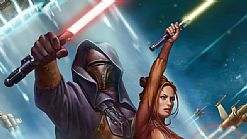 Ciekawostki i sekrety serii Star Wars: Knights of the Old Republic