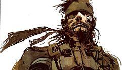 Fabuła serii Metal Gear. Część 2: Big Boss