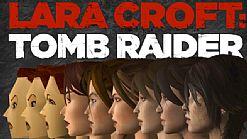 Lara Croft - królowa jest tylko jedna