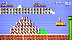 Recenzja gry Super Mario Maker - bądź jak Miyamoto!