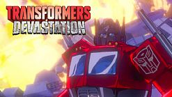 Transformers: Devastation - Recenzja gry
