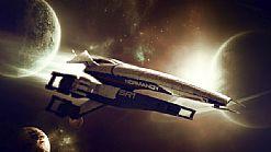 Dlaczego co roku wracam do trylogii Mass Effect