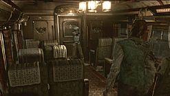 Pociąg do klasyki – recenzja gry Resident Evil Zero HD