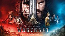 Recenzja filmu Warcraft: Pocz¹tek - najdro¿szy LARP w historii