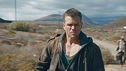 Dobra passa Matta Damona trwa - recenzja (kontrrecenzja?) filmu Jason Bourne