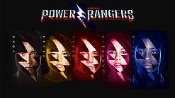 Reboot Power Ranger bez udzia�u starej obsady aktorskiej