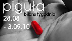 Pigu�a #02 - nieobiektywny bilans tygodnia