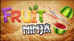Twórcy filmowej trylogii Władcy Pierścieni przeniosą Fruit Ninja na ekrany kin