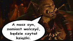 Biblioteczka Gracza #24 - recenzja ksi¹¿ki - Warcraft: Pocz¹tek
