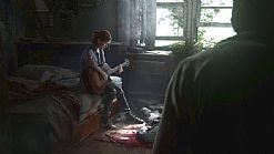 Shannon Woodward z serialu Westworld w obsadzie The Last of Us: Part II