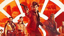 Recenzja filmu Han Solo - za tydzie� zapomnisz, o czym by� ten film
