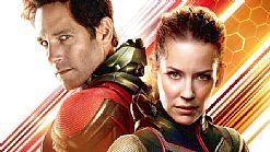 Recenzja filmu Ant-Man i Osa - ma�a rzecz, a cieszy