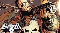 Punisher MAX - Powr�t Mrocznego Franka