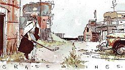 Grass Kings � Wsp�czesny western w pi�knym wydaniu