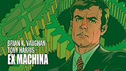 Ex Machina - Burmistrz z Jet Packiem