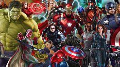 Subiektywny ranking film�w w Marvel Cinematic Universe