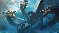 Deathmatch monarch�w! Recenzja filmu Godzilla 2: Kr�l potwor�w