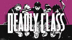Deadly Class - 2 - Dzieci Czarnej Dziury