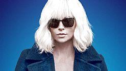 Recenzja filmu Atomic Blonde. Styl, styl i jeszcze raz przemoc