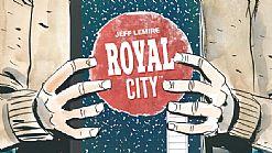 Royal City 3: P�yniemy z pr�dem