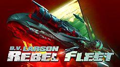 Recenzja ksi��ki: Rebel Fleet Tom 3 - Flota Alfa.