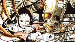 Recenzja mangi: Murcielago #1-#6