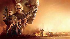 Recenzja filmu Terminator: Mroczne przeznaczenie - to nie jest film dla fan�w dzie� Jamesa Camerona