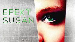 Efekt Susan - Peter Hoeg