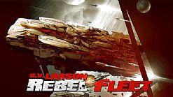 Rebel Fleet 4: Flota Ziemi - B.V. Larson